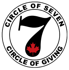 The team of Circle Of Seven